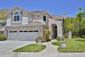 6391 Ballantine Place, Oak Park, CA 91377