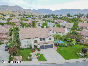 3342 Wolf Creek Court, Simi Valley, CA 93063