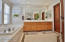Master Bath Retreat - New Tile Flooring!