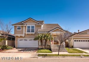 586 Schuman Place, Ventura, CA 93003