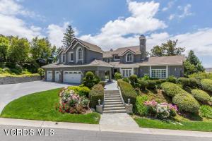 1812 Mesa Ridge Avenue, Westlake Village, CA 91362