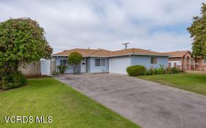 2021 S J Street, Oxnard, CA 93033