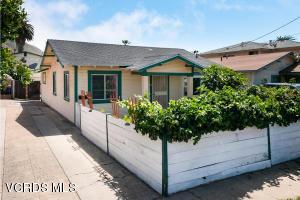 250 E Warner Street, Ventura, CA 93001