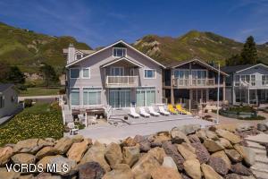 2972 Solimar Beach Drive, Ventura, CA 93001