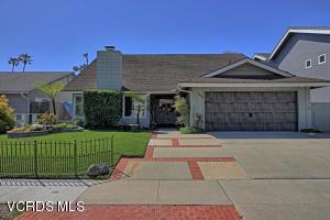 1326 Beachmont Street, Ventura, CA 93001