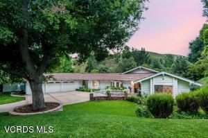 4011 Skelton Canyon Circle, Westlake Village, CA 91362