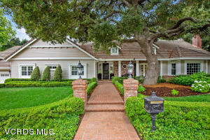 5390 Long Shadow Court, Westlake Village, CA 91362