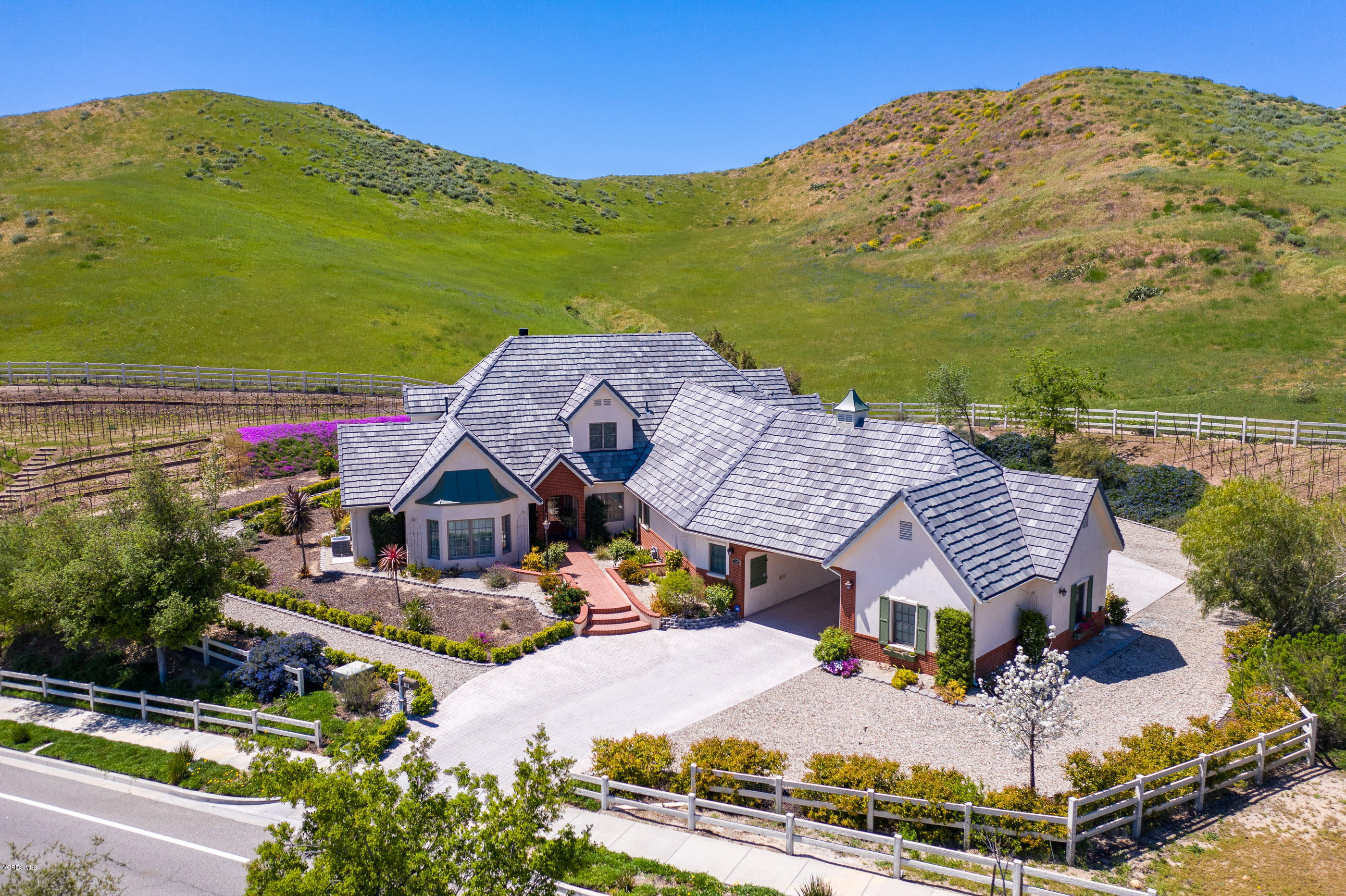Photo of 2135 Lost Canyons Drive, Simi Valley, CA 93065