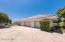 4 car garage- expansive built-in's