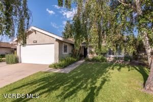 5310 Willow View Drive, Camarillo, CA 93012