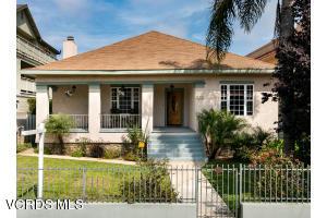 120 S Laurel Street, Ventura, CA 93001