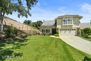 404 Medea Creek Lane, Oak Park, CA 91377