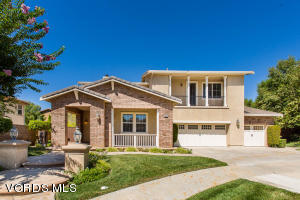 3825 Doheney Court, Simi Valley, CA 93063