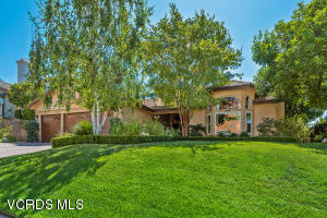 5460 Liverpool Court, Oak Park, CA 91377