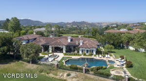 2724 Elderoak Road, Thousand Oaks, CA 91361