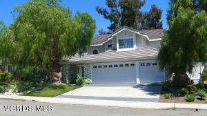 1572 Via La Silva, Camarillo, CA 93010