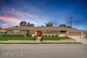 84 Camino La Madera, Camarillo, CA 93010 (Camarillo Heights) - Front View