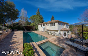 158 Upper Lake Road, Westlake Village, CA 91361