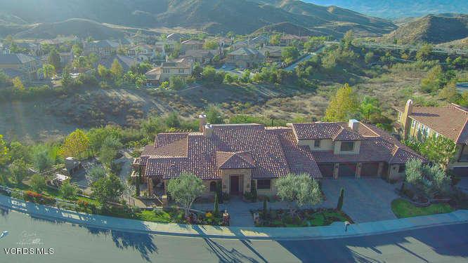 Photo of 2662 Castlewood Lane, Simi Valley, CA 93065
