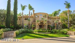 4454 Golf Course Drive, Westlake Village, CA 91362
