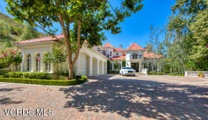 677 Lakeview Canyon Road, Westlake Village, CA 91362