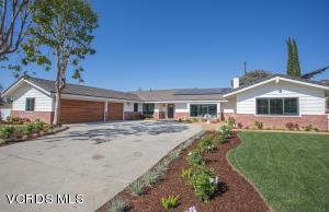 653 Camino Rojo, Thousand Oaks, CA 91360