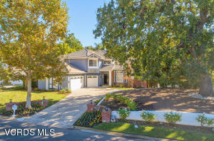 31766 Oak Ranch Court, Westlake Village, CA 91361