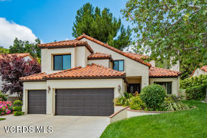 743 Cedar Point Place, Westlake Village, CA 91362