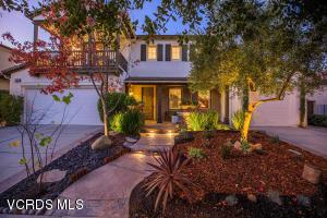 5251 Via Jacinto, Newbury Park, CA 91320