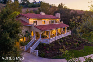 4548 Valley Spring Drive, Westlake Village, CA 91362