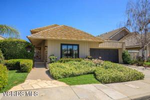 4124 La Venta Drive, Westlake Village, CA 91361