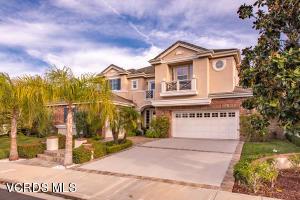 2490 Montecito Avenue, Westlake Village, CA 91362