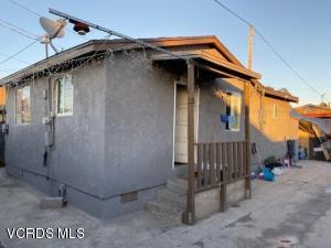 401 N Mckinley (Back House) Avenue, Oxnard, CA 93030