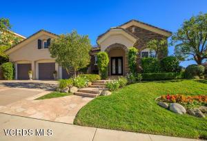 3326 Woodworth Avenue, Thousand Oaks, CA 91362