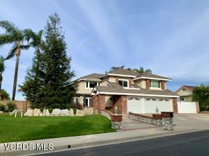 3337 Mountain Trail Avenue, Newbury Park, CA 91320