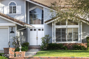 878 White Pine Court, Oak Park, CA 91377