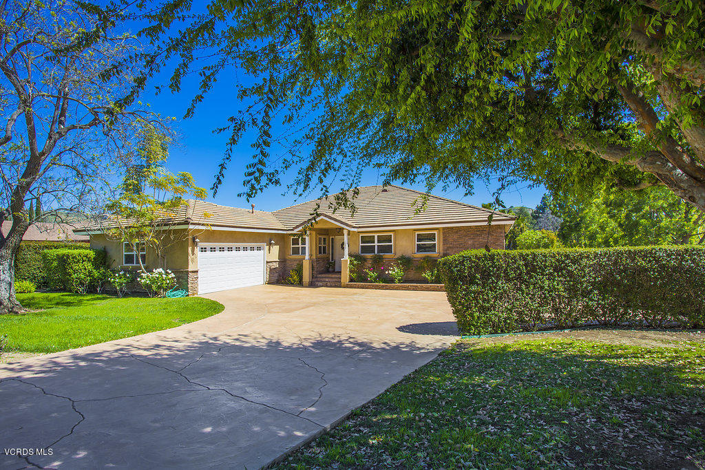 Photo of 1060 Calle Las Trancas, Thousand Oaks, CA 91360