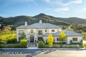 524 Williamsburg Court, Thousand Oaks, CA 91361