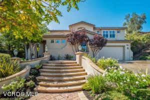 2928 Woodflower Street, Thousand Oaks, CA 91362