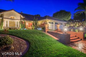 1397 Lynnmere Drive, Thousand Oaks, CA 91360