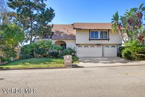 2787 N Atherwood Avenue, Simi Valley, CA 93065