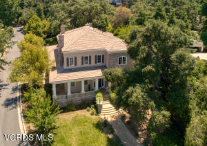 100 Upper Lake Road, Westlake Village, CA 91361