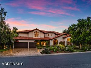 1351 Falling Star Avenue, Westlake Village, CA 91362