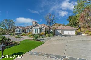 1803 Mesa Ridge Avenue, Westlake Village, CA 91362