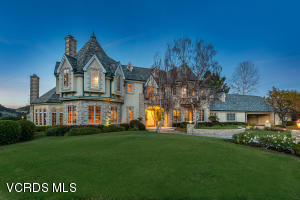 2731 Elderoak Road, Thousand Oaks, CA 91361