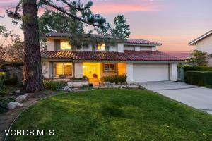 1684 Valecroft Avenue, Westlake Village, CA 91361