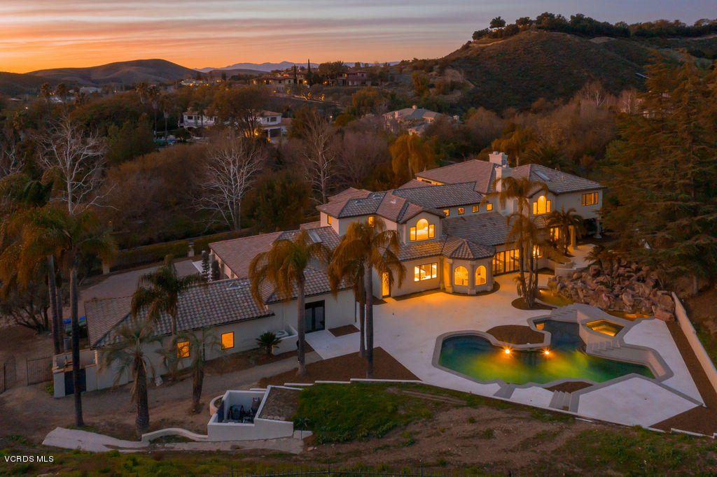 Photo of 740 Country Valley Road, Westlake Village, CA 91362