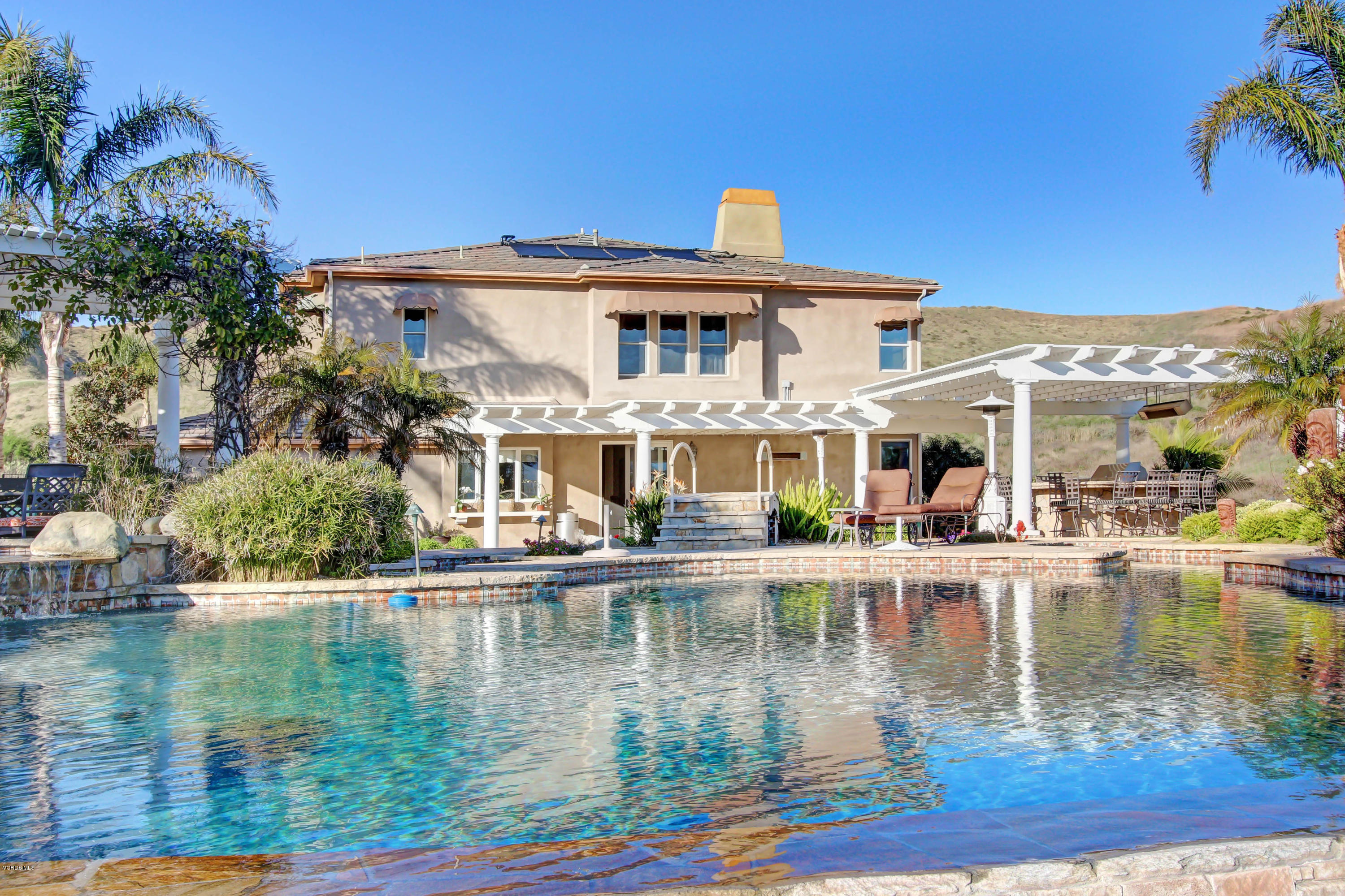 Photo of 2316 Valley Terrace Drive, Simi Valley, CA 93065