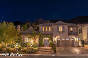 4153 Eagle Flight Drive, Simi Valley, CA 93065