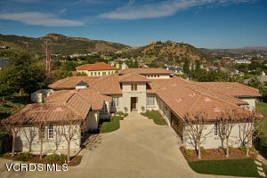 2937 Morvale Drive, Thousand Oaks, CA 91361